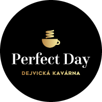 Cafe Perfect Day logo